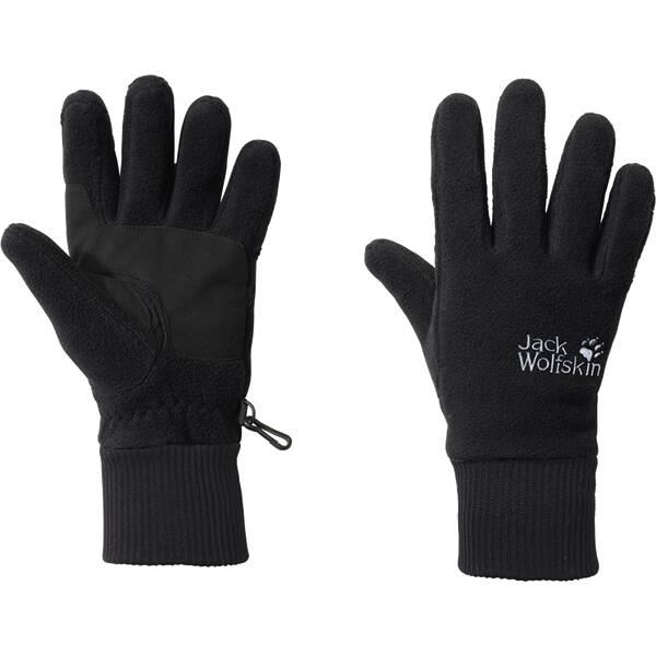 JACK WOLFSKIN Fleecehandschuhe VERTIGO GLOVE | Accessoires > Handschuhe > Fleecehandschuhe | Jack Wolfskin