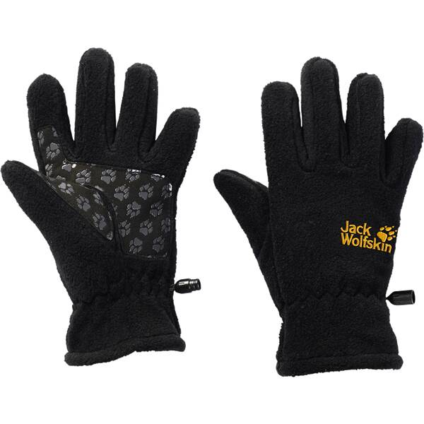 JACK WOLFSKIN Kinder Handschuhe FLEECE GLOVE KIDS