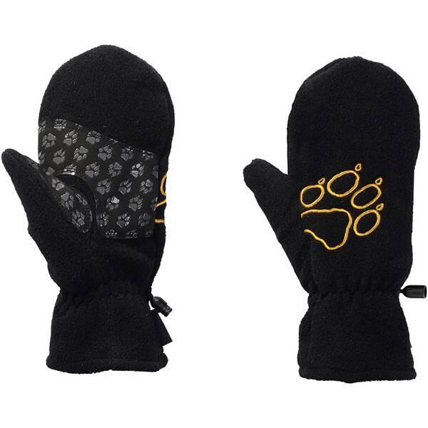 JACK WOLFSKIN Kinder Handschuhe Fleece Mitten