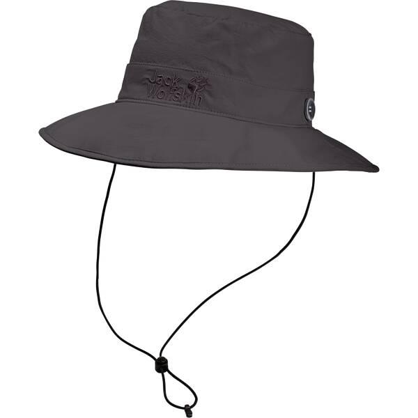 JACK WOLFSKIN Hut SUPPLEX MESH HAT