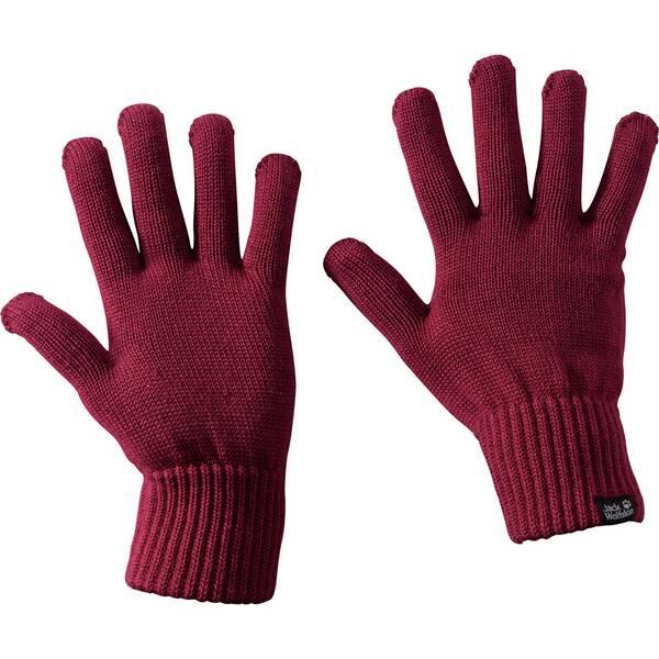 JACK WOLFSKIN Herren Handschuhe Milton Glove