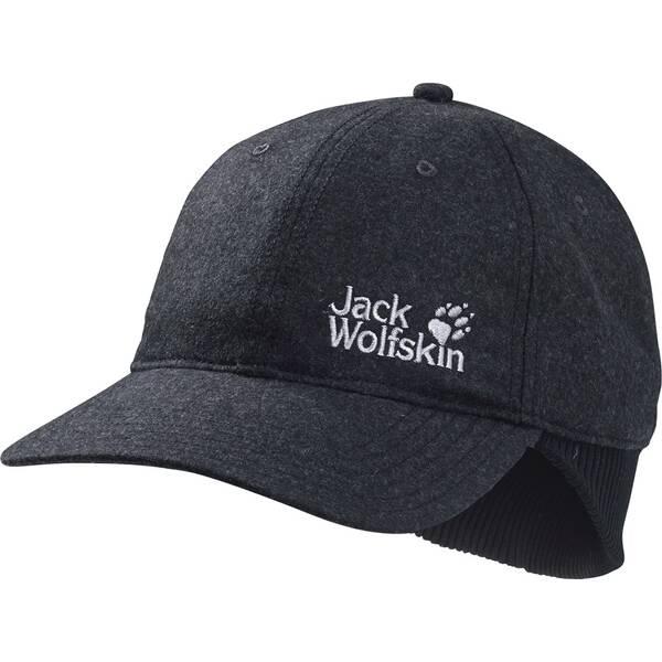 JACK WOLFSKIN Herren Base Ear Cap