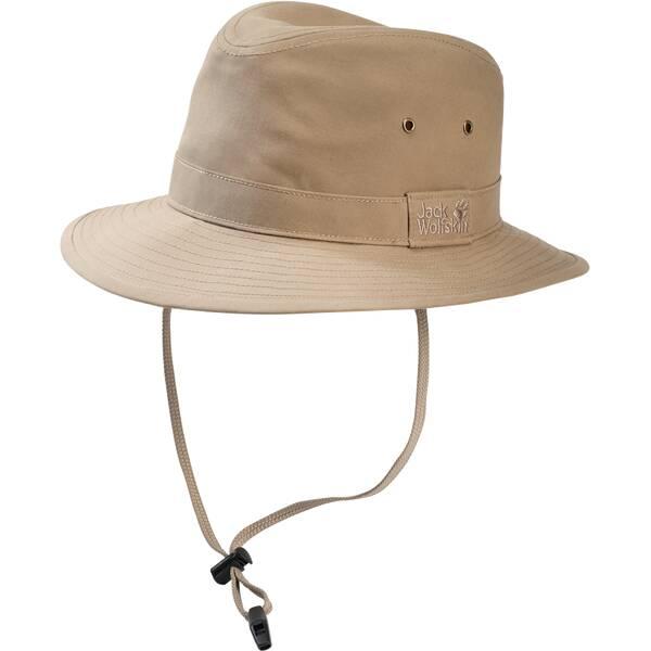 JACK WOLFSKIN Herren El Dorado Hat