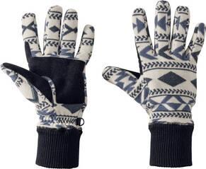 JACK WOLFSKIN Damen Handschuhe Hazelton