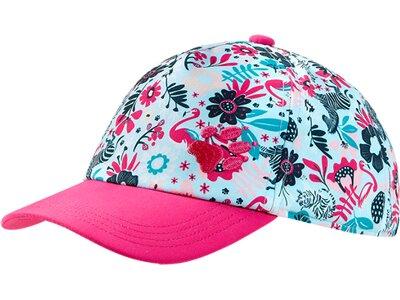JACK WOLFSKIN Kinder SPLASH CAP Pink