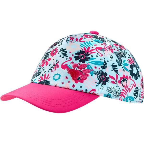 JACK WOLFSKIN Kinder SPLASH CAP