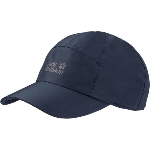 JACK WOLFSKIN Herren TEXAPORE ECOSPHERE BASE CAP