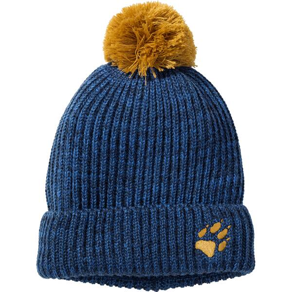 JACK WOLFSKIN Kinder SNOW BALL CAP