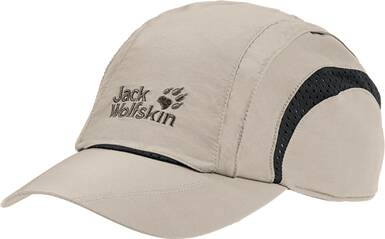 JACK WOLFSKIN Wandermütze Vent Pro Cap