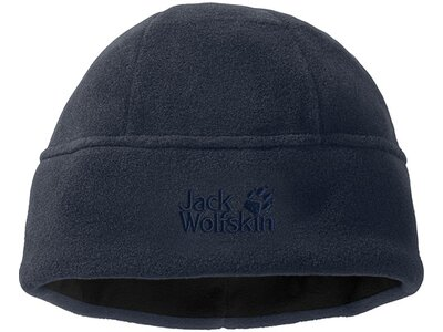 JACK WOLFSKIN Herren Stormlock Cap Grau