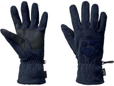 JACK WOLFSKIN Handschuhe PAW GLOVES Blau