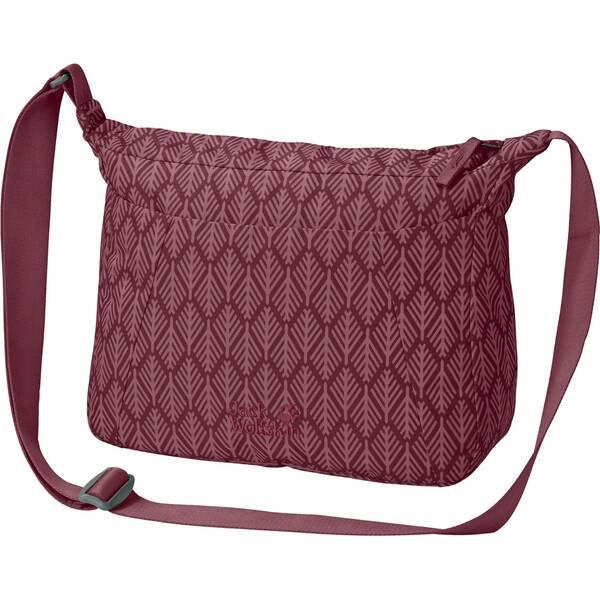 JACK WOLFSKIN Damen Tasche VALPARAISO BAG