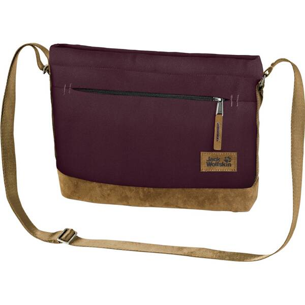 buy good check out biggest discount JACK WOLFSKIN Handtasche Cocopa Bag