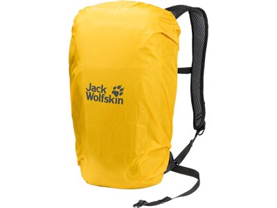 JACK WOLFSKIN Rucksack KINGSTON 16 PACK Grau
