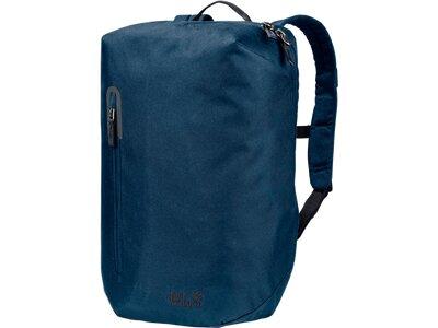 "JACKWOLFSKIN Tagesrucksack ""Bondi"" 20 Liter Blau"