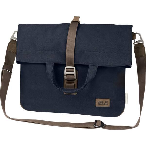 JACK WOLFSKIN Shopper-Bag und Fahrradtasche SOHO RIDE BAG
