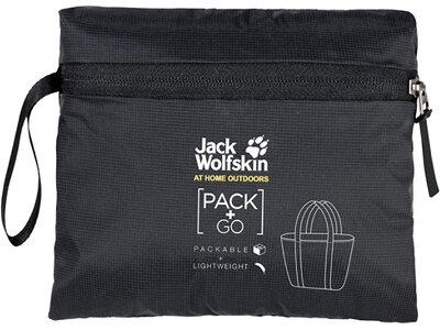 JACK WOLFSKIN Freizeittasche JWP SHOPPER Grau