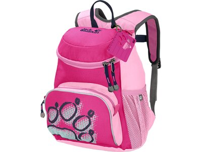 JACK WOLFSKIN Rucksack LITTLE JOE Pink