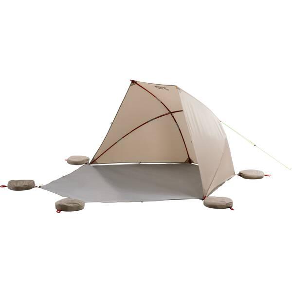 JACK WOLFSKIN Wetterschutz Vario Beach Shelter
