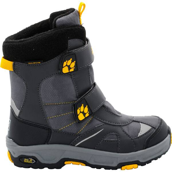JACK WOLFSKIN Kinder Multifunktionsstiefel Boys Polar Bear Texapore