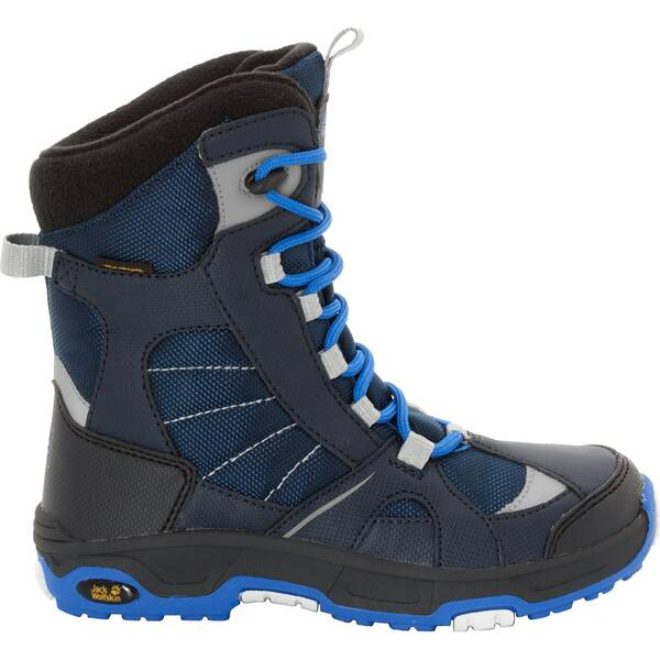 JACK WOLFSKIN Kinder Multifunktionsstiefel Boys Snow Ride Texapore