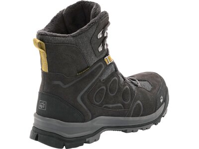 "JACKWOLFSKIN Herren Winterboots ""Thunder Bay Texapore High"" Grau"