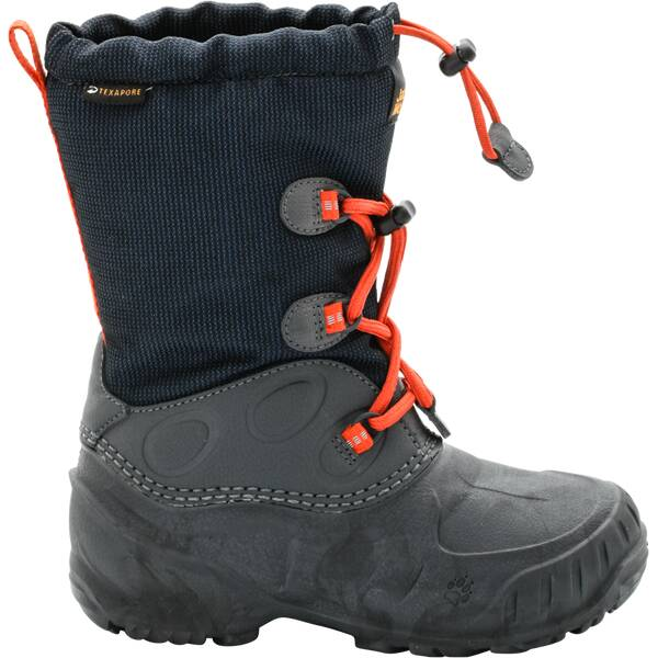 JACK WOLFSKIN Kinder Multifunktionsstiefel Iceland Texapore High K