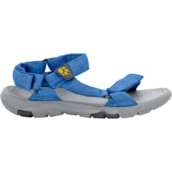 JACK WOLFSKIN Damen Outdoorsandale Seven Seas 2 Sandal W