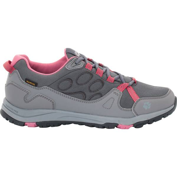 JACK WOLFSKIN Damen Multifunktionsschuhe Activate Texapore Low W