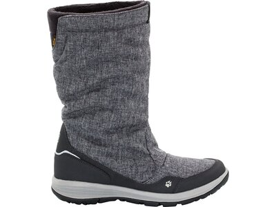 "JACKWOLFSKIN Damen Winterstiefel ""Vancouver Texapore Boots"" Grau"