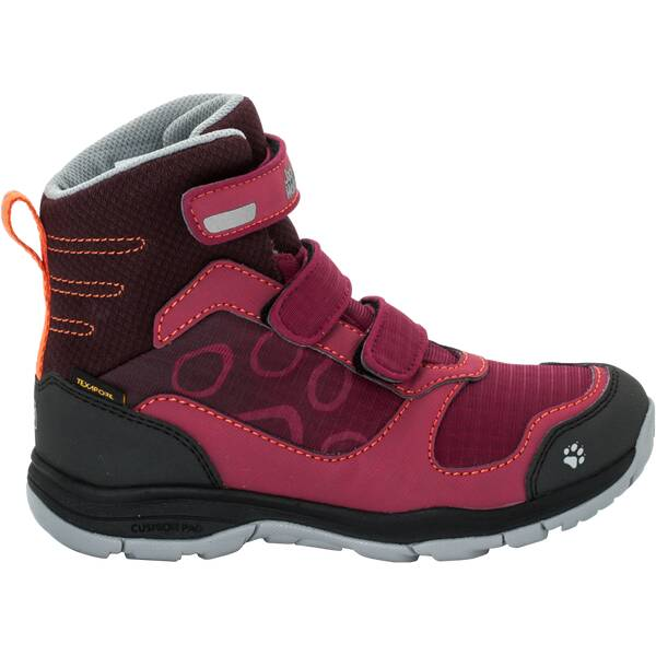 JACK WOLFSKIN Kinder Multifunktionsstiefel Grivla Texapore Vc High G