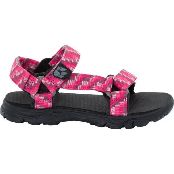 JACK WOLFSKIN Kinder Sandale Seven Seas 2 Sandal G