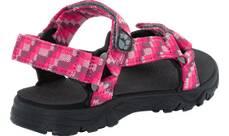 Vorschau: JACK WOLFSKIN Kinder Sandale Seven Seas 2 Sandal G