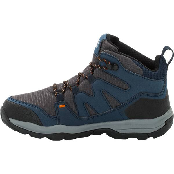 new product 80e04 64c79 JACK WOLFSKIN Kinder Wanderschuh MTN ATTACK 3 TEXAPORE MID K