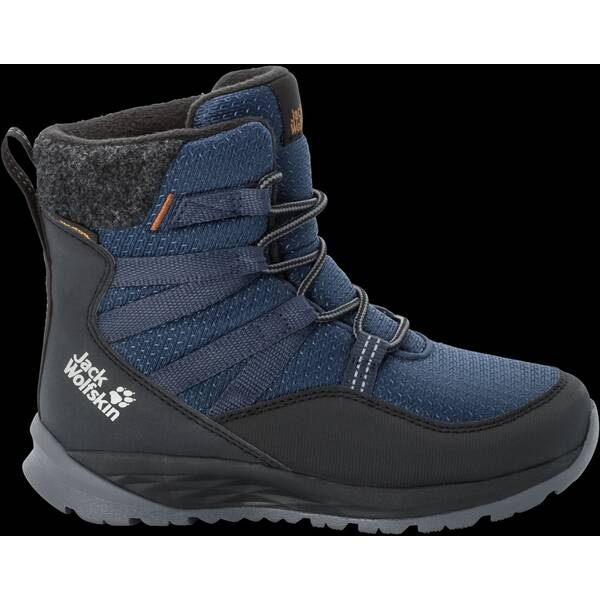 JACK WOLFSKIN Kinder Multifunktionsstiefel POLAR BEAR TEXAPORE HIGH