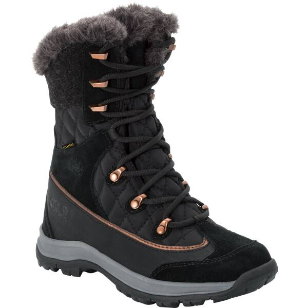 JACK WOLFSKIN Damen Multifunktionsstiefel ASPEN TEXAPORE HIGH