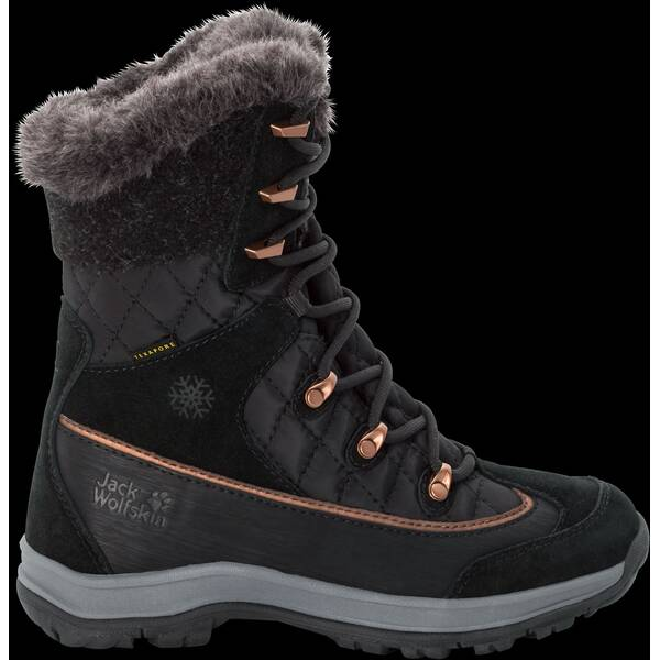 "JACKWOLFSKIN Damen Winterstiefel ""Aspen Texapore High"""