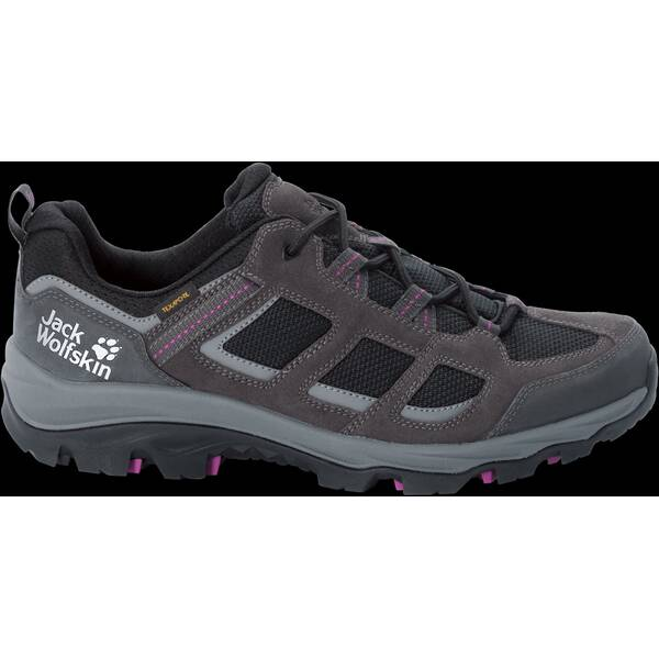 JACK WOLFSKIN Damen Multifunktionsschuhe VOJO 3 TEXAPORE LOW