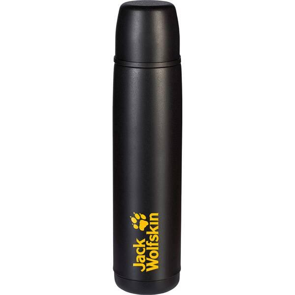 JACK WOLFSKIN Trinkbehälter Thermo Bottle Grip 0,6
