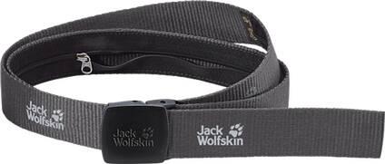 JACK WOLFSKIN Damen und Herren Gürtel Secret Belt- wide