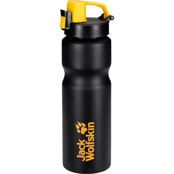 JACK WOLFSKIN Trinkbehälter Sport Bottle Grip 0,75