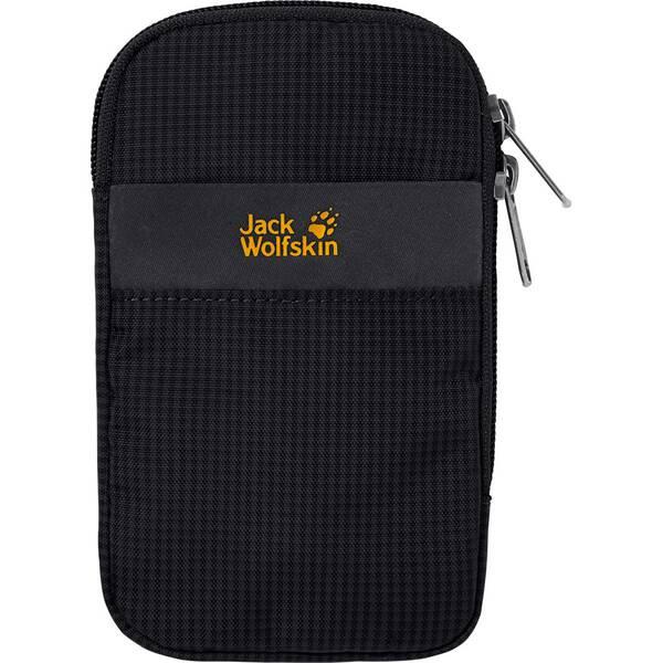 """JACK WOLFSKIN Kleintasche Smart Protect 5"""" Pouch"""