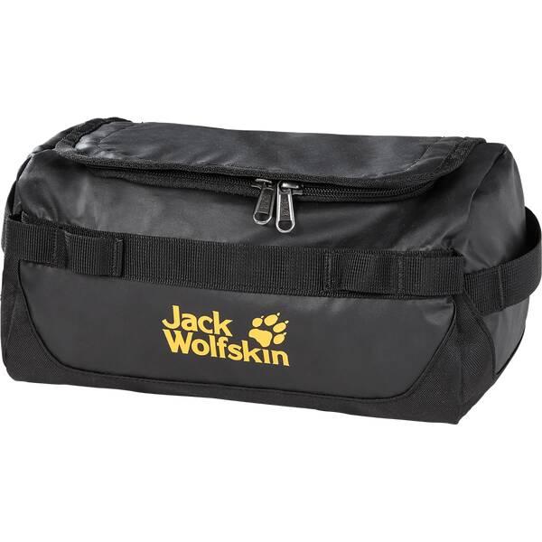 JACK WOLFSKIN EXPEDITION WASH BAG