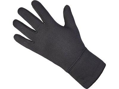 ARECO Stretchhandschuh Touch Grip schwarz