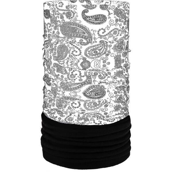 ARECO Multifunktionstuch Fleece Sport Mirror