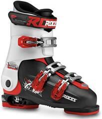 ROCES Kinder Skischuhe IDEA Free