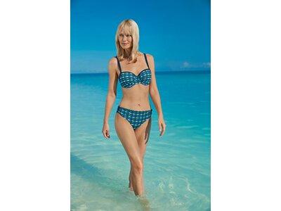 SUNFLAIR Damen Bikini Blau