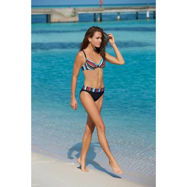 Bademode - SUNFLAIR Damen Bikini › Bunt  - Onlineshop Intersport