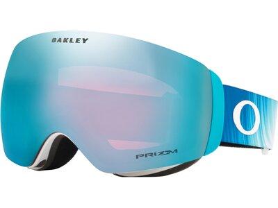 OAKLEY Herren Brille FLIGHT DECK XM Blau