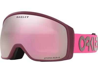 OAKLEY Herren Brille FLIGHT TRACKER XM Pink